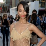 Zoe Saldana Weight: 115 Pounds Skinny or Healthy?